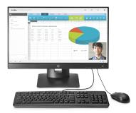 HP präsentiert HP t310 G2 All-in-One Zero Client