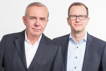 Gründerteam / Copyright: MOIO GmbH
