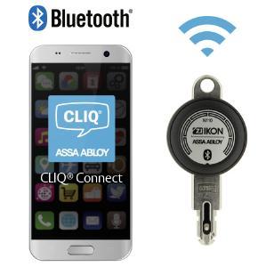 Mit CLIQ® Connect macht die ASSA ABLOY die Verwaltung der elektronischen Schließanlage eCLIQ mobil / Fotos: ASSA ABLOY Sicherheitstechnik GmbH