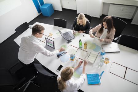 Workshop Marketing Evolution