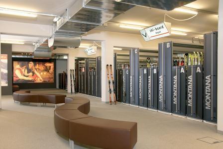 Sport Edinger In Söll Skiverleih Boardverleih Depot Und Service