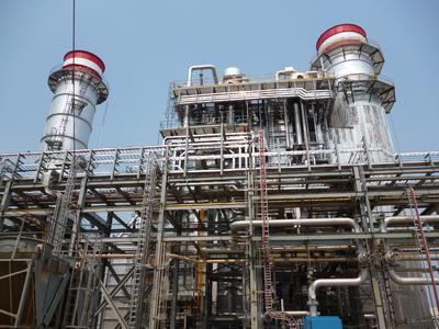 heat 11 obtains follow-up order for PEMEX power plant in Mexico
