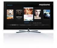 Video on Demand mit maxdome