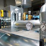 Bild 3: Speziell für Industrie und Großanlagen wurde die Lösung P4I entwickelt