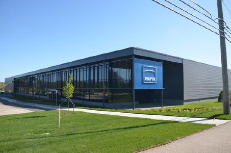 Jenoptik opens new technology campus in Rochester Hills, Michigan