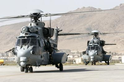 Eurocopter and Kazakhstan: Partnership and capabilities on display at the KADEX-2012 military exhibition