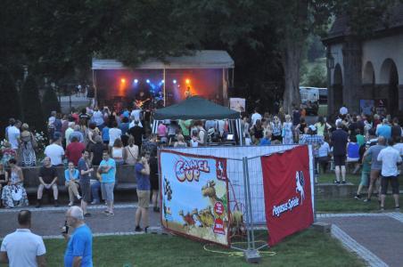Bad Nauheim spielt vom 16. bis 18. Juni (2)