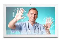 Canvys Announces Wide Format True Flat Panel PC Approved for Medical Use