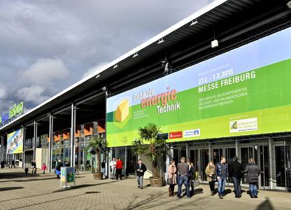 Die Messe GETEC, der Wegweiser in Richtung Energieeffizienz, Nachhaltigkeit und zukunftsfähige Gebäude