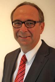 Winfried Dietz, Inhaber der Unternehmensberatung Dietz