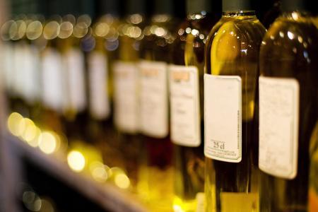 Olive Oil Food Fraud