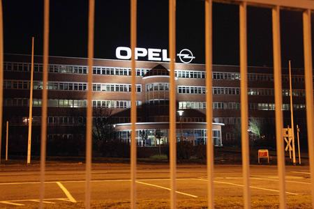 Aus für Opel?
