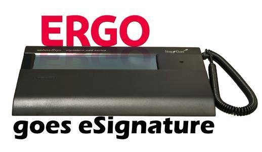 Signaturpad naturaSign Pad Classic