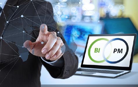 BI & Process Mining