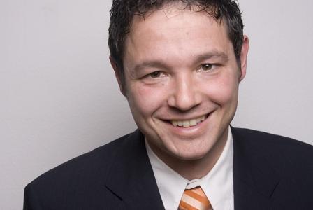 Bernd Ullritz, Business Development Manager Security, Magirus Deutschland GmbH