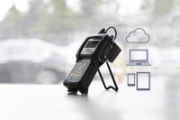Adapter 38-Link von Olympus: Mit Ultraschalldickenmesser drahtlos kommunizieren