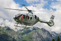 EC135 T3 Demo Day Tour (Ref. 9620, © Copyright Airbus Helicopters, Charles Abarr)