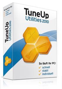 TuneUp Utilities 2010 ist eine Softwarelösung zur Steigerung der Computer Performance und behebt eine Vielzahl an PC Problemen