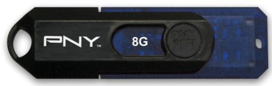 Der Mini-Notebook USB-Stick mit einer Speicherkapazität von 16GB wird erst zu einem späteren Zeitpunkt erhältlich sein