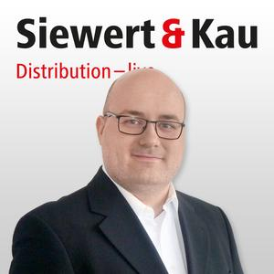 Martin Kresing, Focus Sales Manager bei der Siewert & Kau Computertechnik GmbH