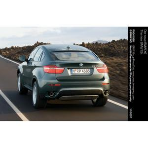 Der BMW X6