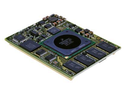 TQ Minimodule TQMP1020
