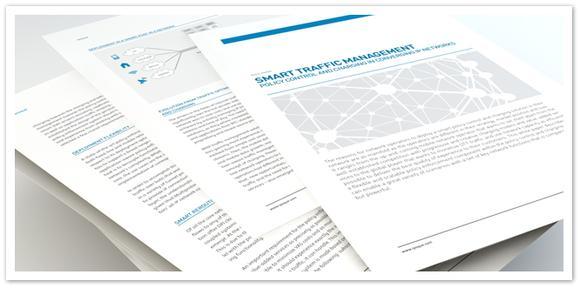 ipoque veröffentlicht White Paper zum Thema Policy Control