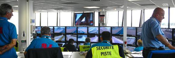 Ruckus Wireless beim 24-Stunden-Rennen von Le Mans (Regie)