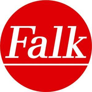 Im Bereich der mobilen Navigation hat sich Falk einen Spitzenplatz erarbeitet: mit Technologien wie dem weltweit ersten lernenden Navigationssystem und dem Feature StadtAktiv.