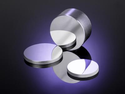 Dual-band mirrors