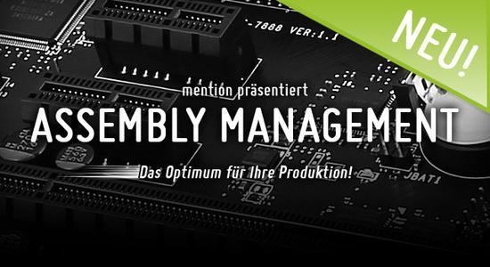 Assembly Management