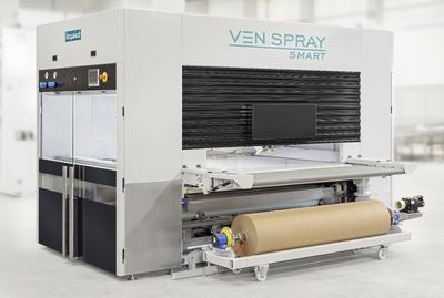 State-of-the-art finishing technology to fulfil the highest requirements and create maximum flexibility for crafts enterprises and industrial companies
