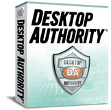 Box Shot Desktop Authority