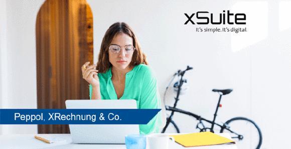 Thementag E-Rechnung der xSuite Group.  Bild: xSuite