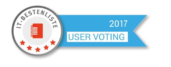 User Voting  2017