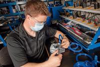 Keine Angst vor extremen Anforderungen / Copyright: Freudenberg Sealing Technologies 2021