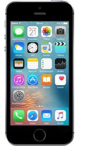 mobilcom-debitel Sonntagskracher: iPhone SE 128 GB