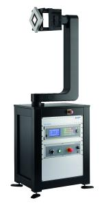 The LGS 650 type C goniophotometer with horizontal optical axis for mid- to large-sized SSL products