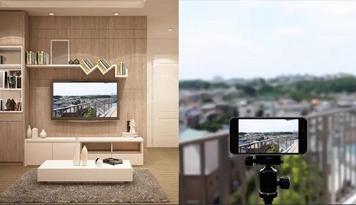 """'be Here and There' - """"Videoscouts"""": Immobilienbesichtigungen, Präsentationen, Events, Reisen individuelle online erleben"""