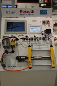 Kostenloses Webinar zum Sercos III SoftMaster