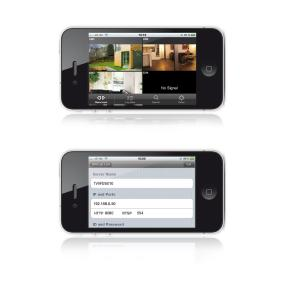 ABUS iCombo app