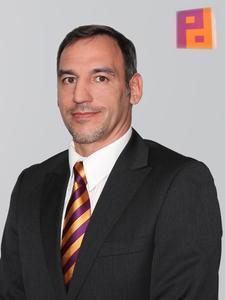 Hany Benjamin Girges, Nationaler Key-Account-Manager bei Piepenbrock, begleitete den Umbau und die Zertifizierung der Leitstelle. (Bild: Piepenbrock)