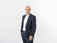 Dr. Wolfram Jost, Vorstand der IMC seit 15.04.2019