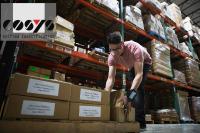 COSYS Software optimiert Ihre Lagerhaltung
