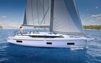 Bavaria C38 - die nächste Weltpremiere von Bavaria Yachts in diesem Jahr