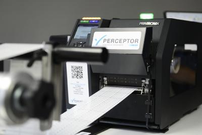 New partnership between TSC Printronix Auto ID and InterVision Global bears first fruit; a real-time, cloud-based label verification system