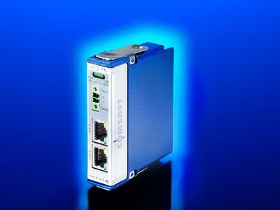 PROFINET IO für National Instruments CompactRIO™