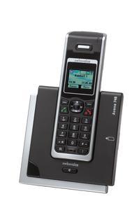 Abhörsicher kommunizieren mit DECT-Telefonen von Swissvoice
