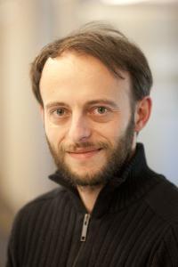 Alexandros Stamatakis (Foto: Bernhard Kreutzer)