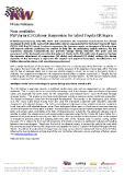 Press Release KW Variant 3 Coilover Suspension Toyota GR Supra
